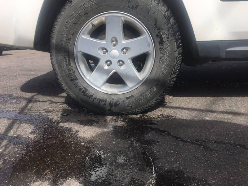 2007 Jeep Grand Cherokee Laredo 4dr SUV 4WD - Denver CO