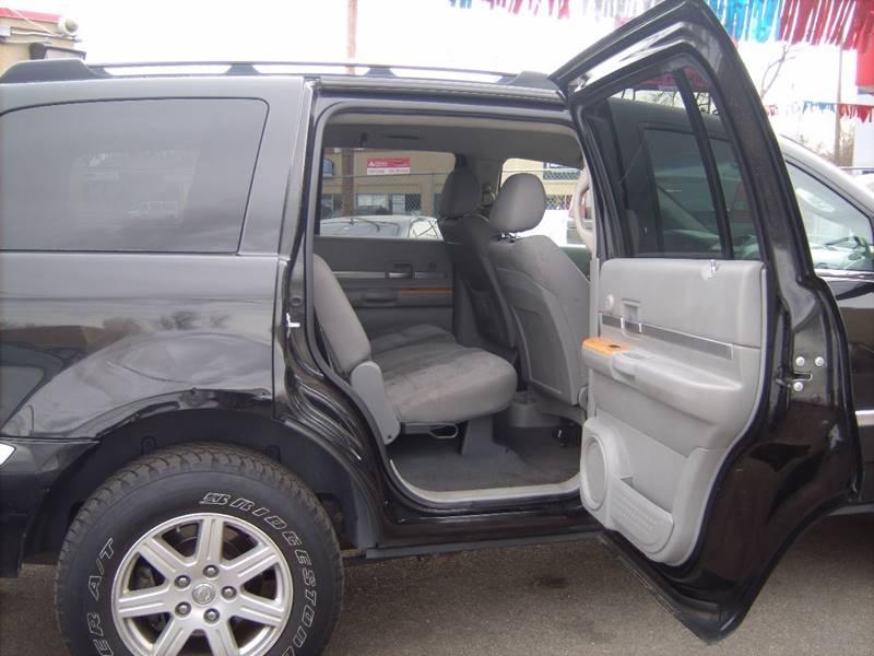 2008 Chrysler Aspen 4x4 Limited 4dr SUV - Denver CO