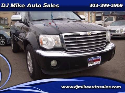 2008 Chrysler Aspen for sale in Denver, CO