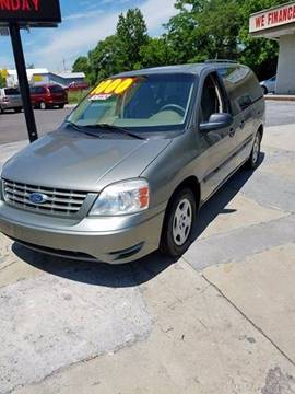 2005 Ford Freestar for sale in Johnson City, TN