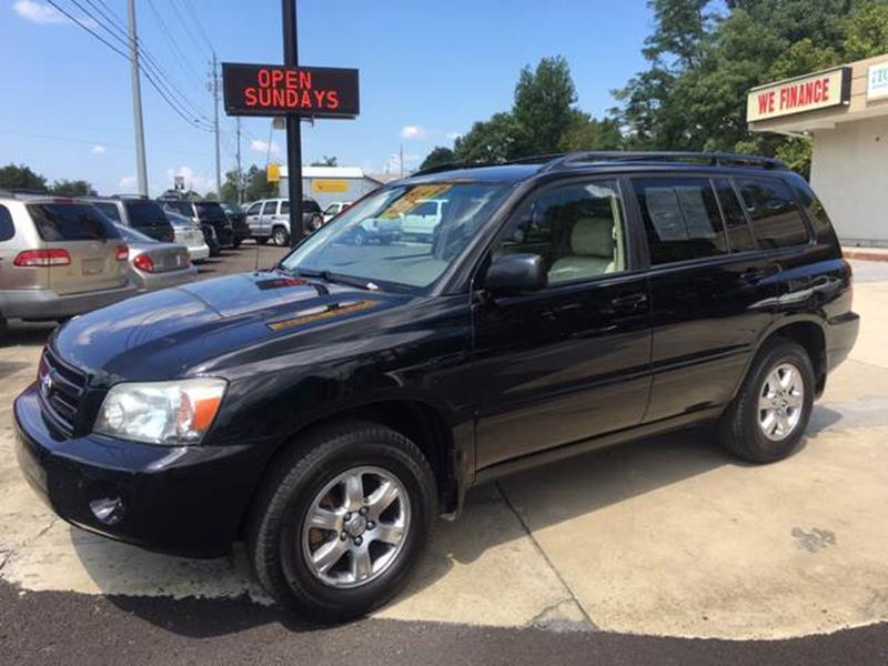 2006 Toyota Highlander   Johnson City, TN TRI CITIES TENNESSEE SUVs  Vehicles For Sale Classified Ads   FreeClassifieds.com