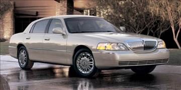 lincoln town car for sale. Black Bedroom Furniture Sets. Home Design Ideas