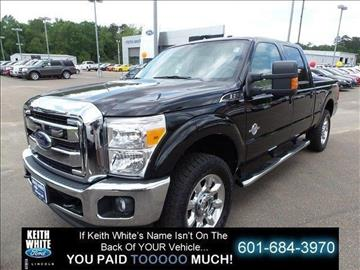 2016 Ford F-250 Super Duty for sale in Mccomb, MS