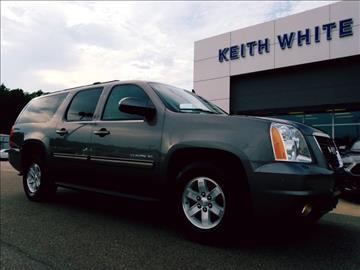 2014 GMC Yukon XL for sale in Mccomb, MS