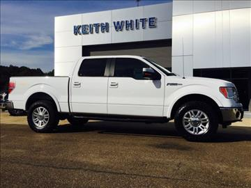 2014 Ford F-150 for sale in Mccomb, MS