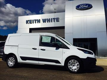 2017 Ford Transit Connect Cargo for sale in Mccomb, MS