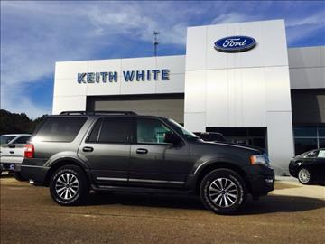 2015 Ford Expedition for sale in Mccomb, MS