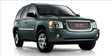 2006 GMC Envoy for sale in Mccomb, MS