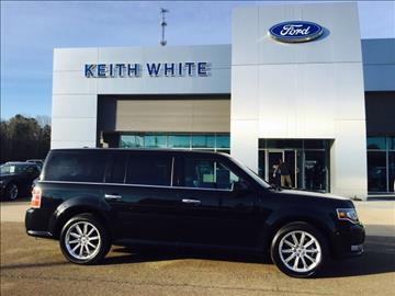 2015 Ford Flex for sale in Mccomb, MS