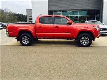 2016 toyota tacoma for sale. Black Bedroom Furniture Sets. Home Design Ideas