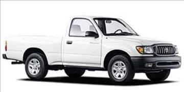 2003 Toyota Tacoma for sale in Mccomb, MS