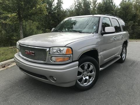 2006 GMC Yukon for sale in Fort Mill, SC