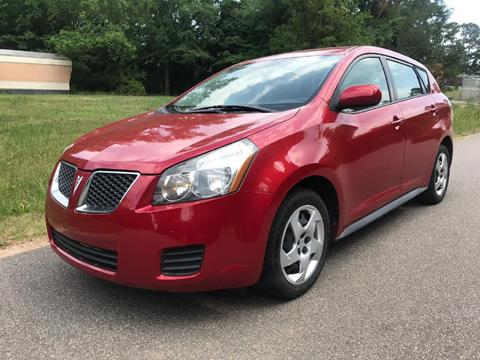 2009 Pontiac Vibe for sale in Fort Mill, SC
