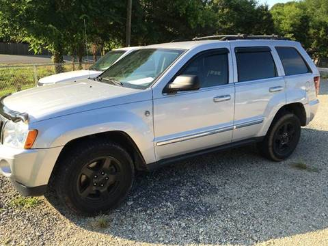 2005 Jeep Grand Cherokee for sale in Fort Mill, SC