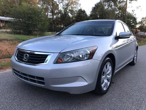 2009 Honda Accord for sale in Fort Mill, SC