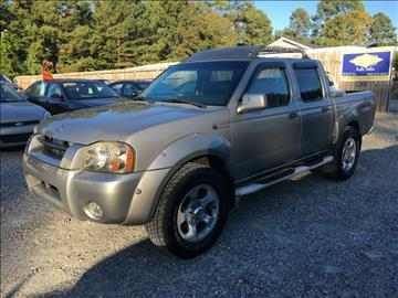 2001 Nissan Frontier for sale in Fort Mill, SC