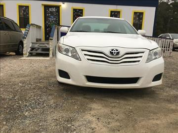 2010 Toyota Camry for sale in Fort Mill, SC