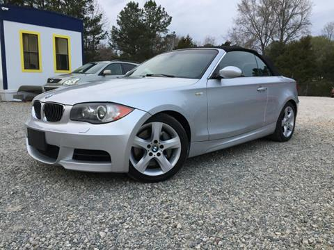 2008 BMW 1 Series for sale in Fort Mill, SC