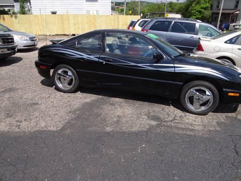 2005 Pontiac Sunfire for sale in Massillon, OH
