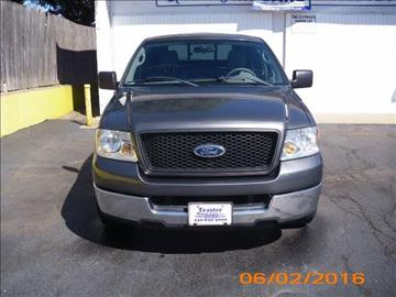 2004 Ford F-150 for sale in Massillon, OH