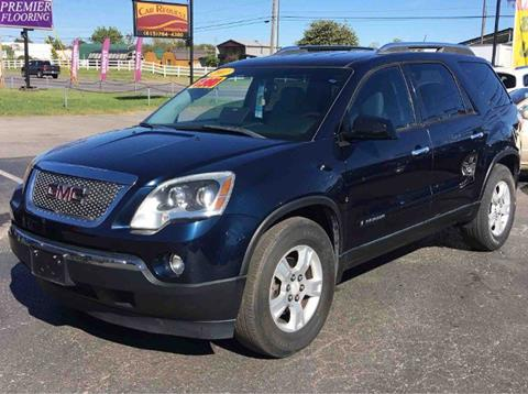 2007 GMC Acadia for sale in Lebanon, TN