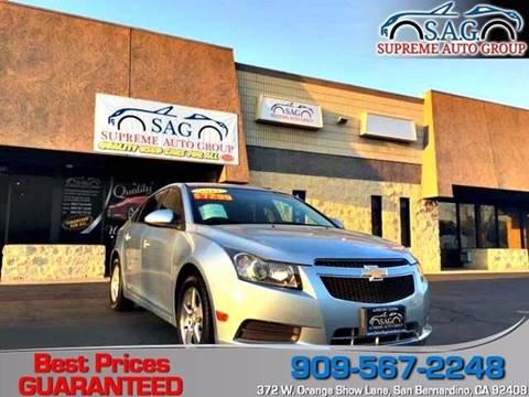 Chevrolet cruze for sale in san bernardino ca autos post for Rancho motors in victorville ca