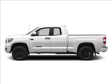 2017 Toyota Tundra for sale in Long Island, NY