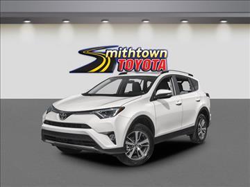 2017 Toyota RAV4 for sale in Long Island, NY