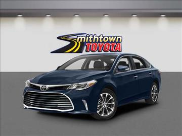 2017 Toyota Avalon for sale in Long Island, NY