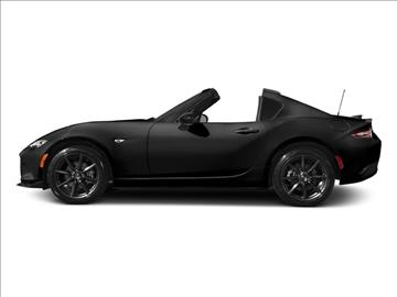 2017 Mazda MX-5 Miata RF for sale in Long Island, NY