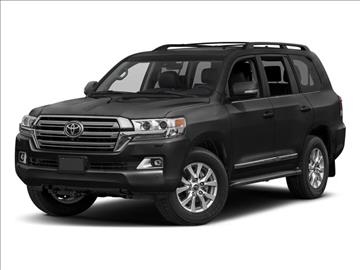 2017 Toyota Land Cruiser for sale in Long Island, NY