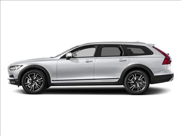 2017 Volvo V90 Cross Country for sale in Long Island, NY