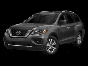 2017 Nissan Pathfinder for sale in Long Island, NY