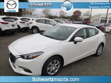 2017 Mazda MAZDA3 for sale in Long Island, NY