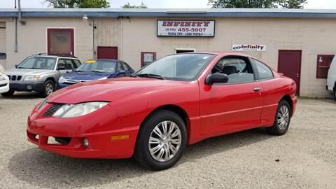 2004 Pontiac Sunfire for sale in Grand Rapids, MI