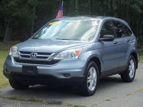 2011 Honda CR-V for sale in Plaistow, NH