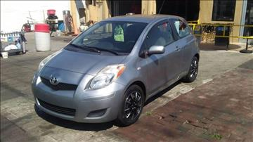 2010 Toyota Yaris for sale in Staten Island, NY