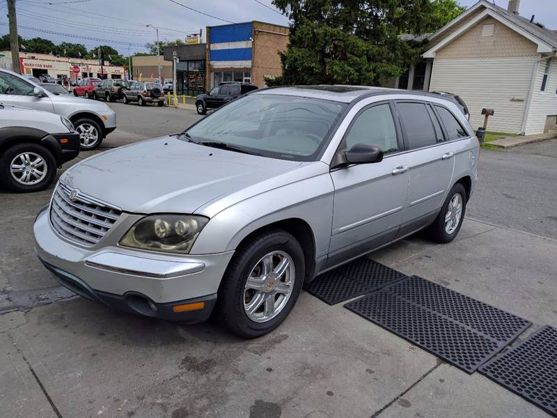 2004 Chrysler Pacifica AWD 4dr Wagon - Staten Island NY