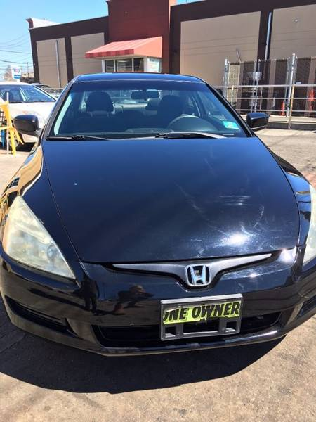 2005 Honda Accord LX Special Edition 2dr Coupe - Staten Island NY