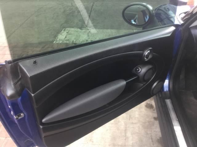2007 MINI Cooper 2dr Hatchback - Staten Island NY