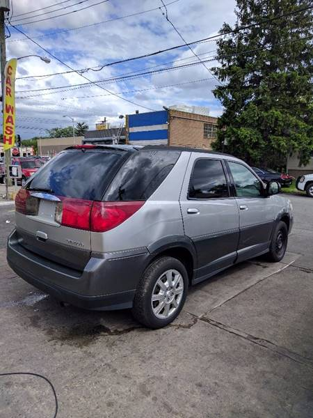 2005 Buick Rendezvous CX 4dr SUV - Staten Island NY