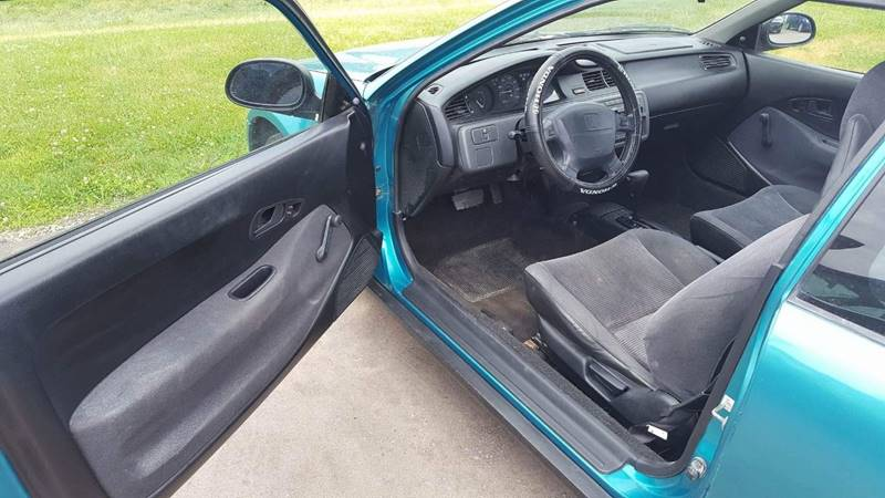 1994 Honda Civic for sale at Auto Group Sales & Service Inc in Roscoe IL