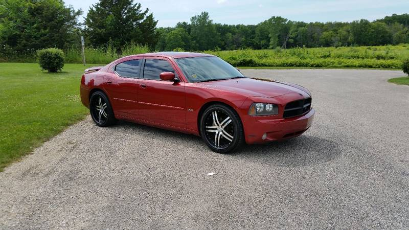 2006 Dodge Charger for sale at Auto Group Sales & Service Inc in Roscoe IL