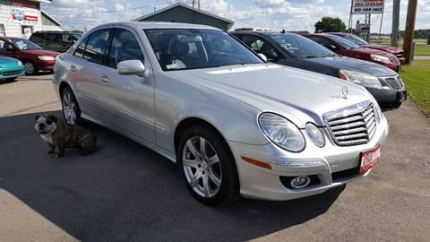 2007 Mercedes-Benz E-Class for sale at Auto Group Sales & Service Inc in Roscoe IL