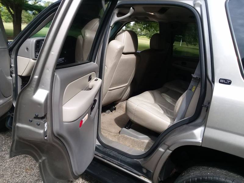2002 GMC Yukon for sale at Auto Group Sales & Service Inc in Roscoe IL