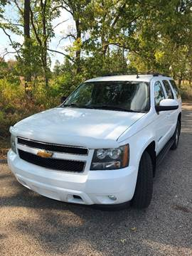 2007 Chevrolet Tahoe for sale in Roscoe, IL