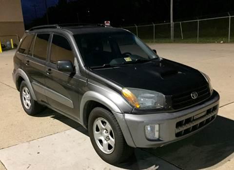 2003 Toyota RAV4 for sale in Norfolk, VA