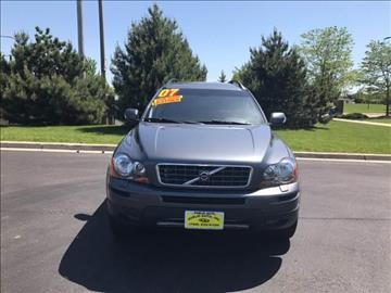 2007 Volvo XC90 for sale in Cicero, IL
