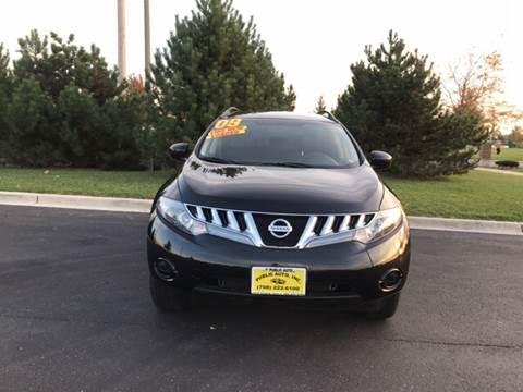 2009 Nissan Murano for sale in Cicero, IL