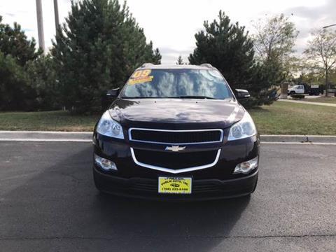 2009 Chevrolet Traverse for sale in Cicero, IL